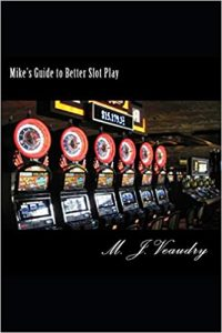 mikes guide to better slot play Amazon